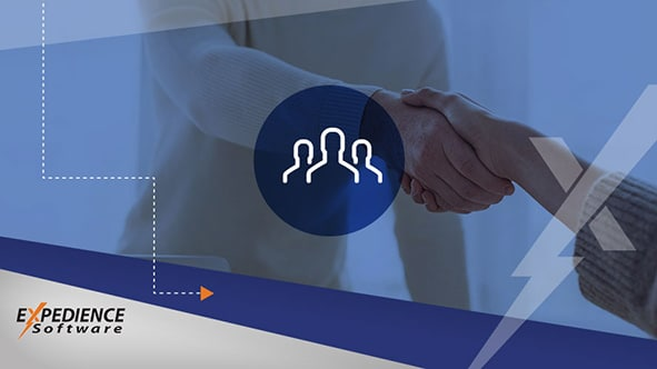 Partner with Expedience Software